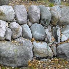 Lyhyt kivimuuri projekti