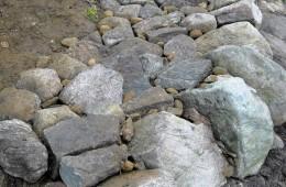 Kivipengerrys rakentaminen 13