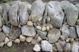 Kivipengerrys rakentaminen 21