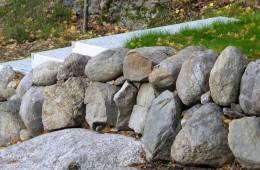 Kivipengerrys rakentaminen 27